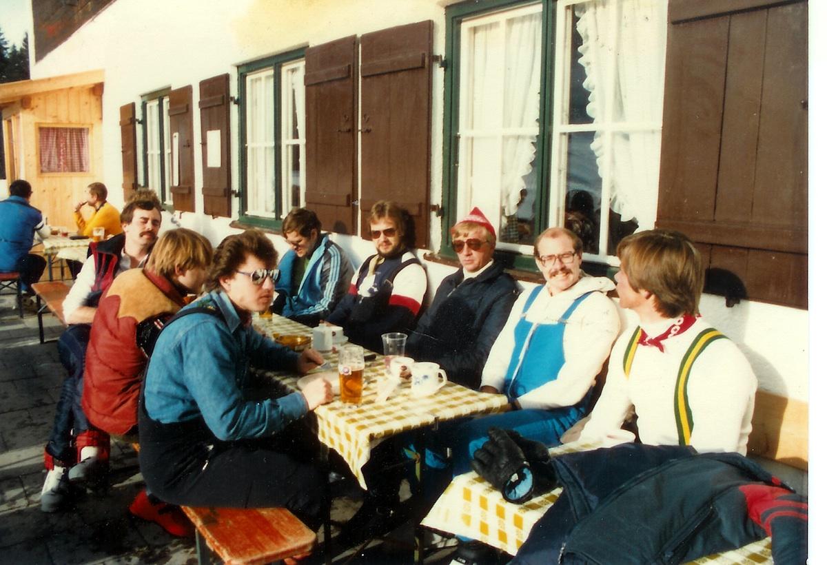 Det 2 in Garmischsm