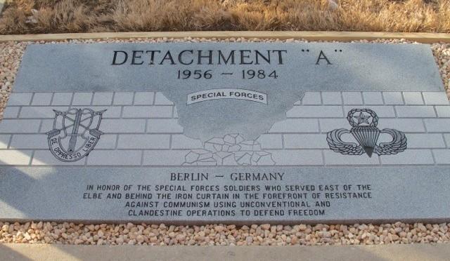 Exclusive Article On Detachment(A)