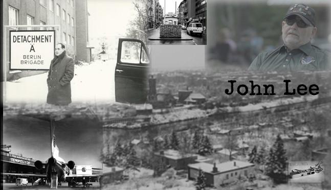 """Former Detachment """"A"""" Member Interview – John Lee"""